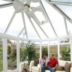 Glevum conservatories