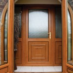 Glevum doors