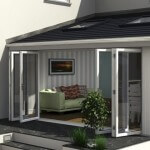 Loggia Ultimate with realROOF