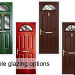 The Bedford Range of Composite Door