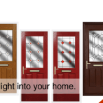 The Suffolk Range of Composite Door