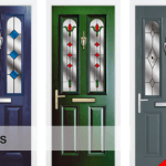 The Surrey Range of Composite Door