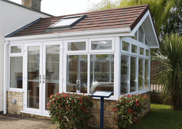 Guardian Warm Roof Glevum Windows Doors And Conservatories