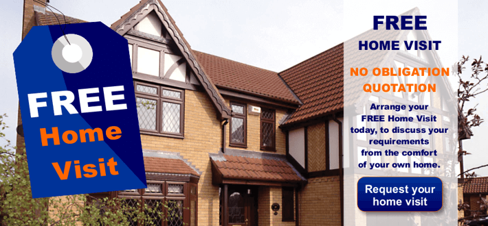 Request your free home visit and no obligation quotation