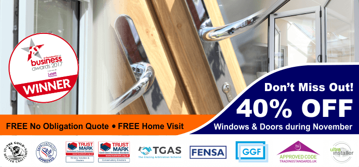 Glevum Windows Offer