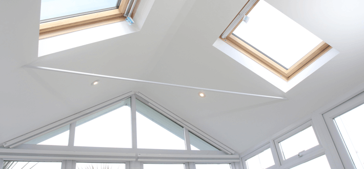 Conservatory Roof Upgrade