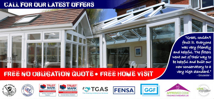 Glevum Conservatories