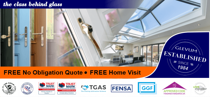Glevum Windows, Doors and Conservatories