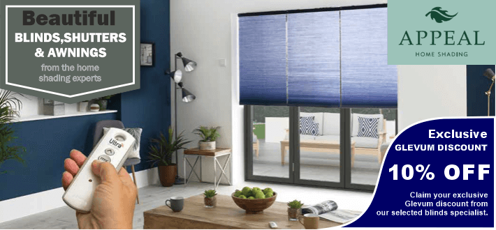 Conservatory Blinds Window Blinds