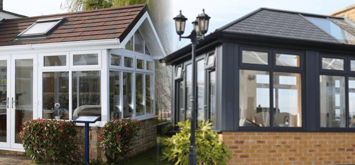 Conservatory Roof Upgrade