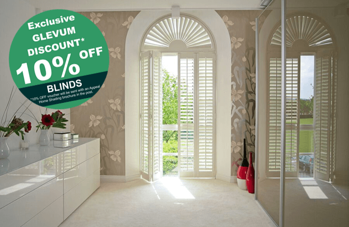 Appeal Window, Door, Conservatory, Blinds and Shutters.